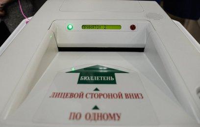 За Путина проголосовали почти 85% живущих за границей россиян