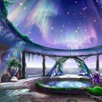 Небесный трон - Сказка