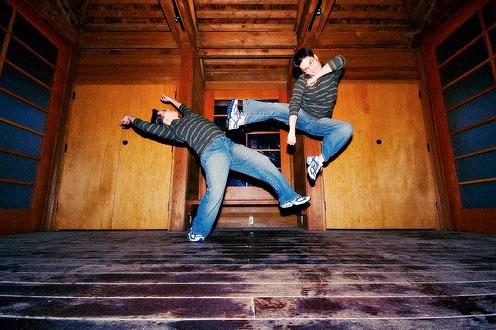 Как сделать фото на 2 человека