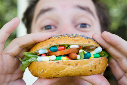 Какие лекарства не совместим…