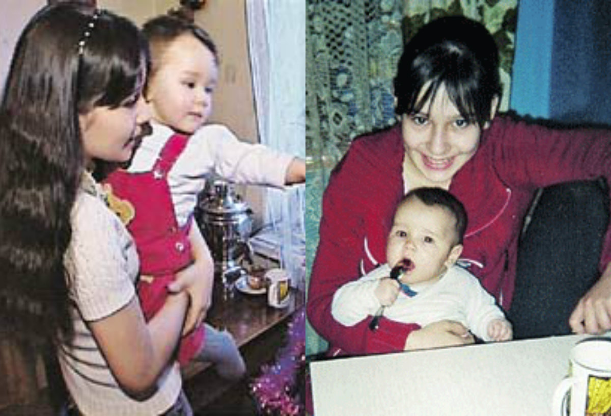 Сын оплодотворил свою мать 28 фотография