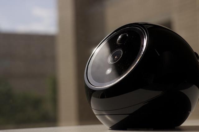 iCamPRO Deluxe – камера наблюдения, вкручиваемая в патрон лампы