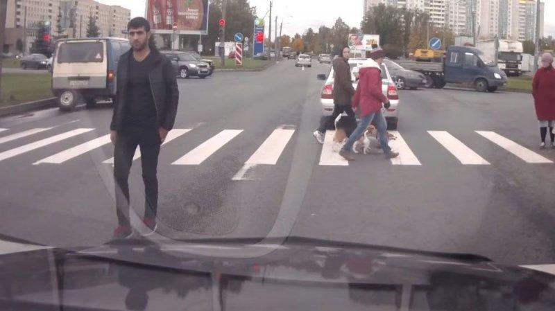 Мгновенный ответ за проезд на красный сигнал светофора