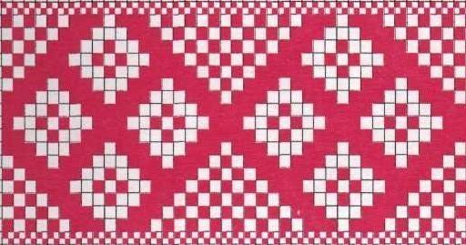 схемы для ткачества
