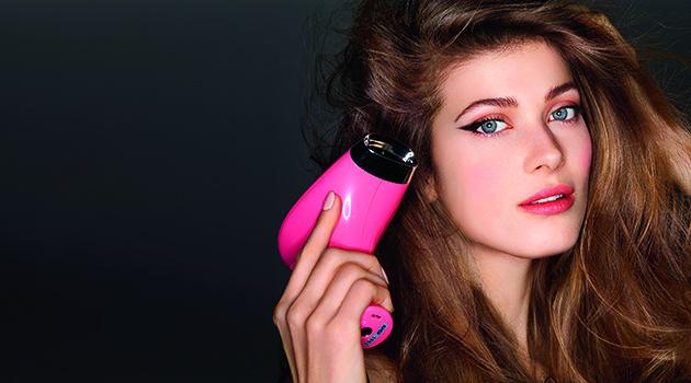 7 необычных процедур для волос
