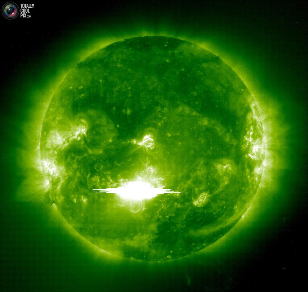 solar 009 Солнечная активность в фотографиях