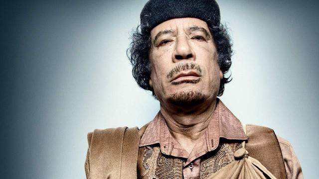 Десять фактов о Каддафи, о которых СМИ не хотят рассказывать