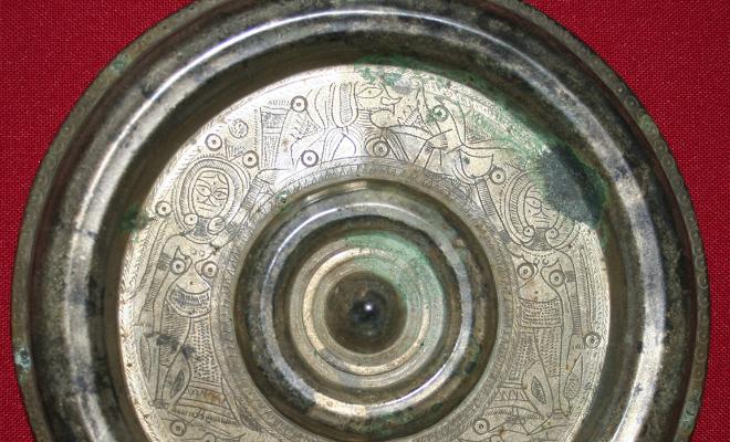 Неизвестные науке артефакты открыты в Сибири