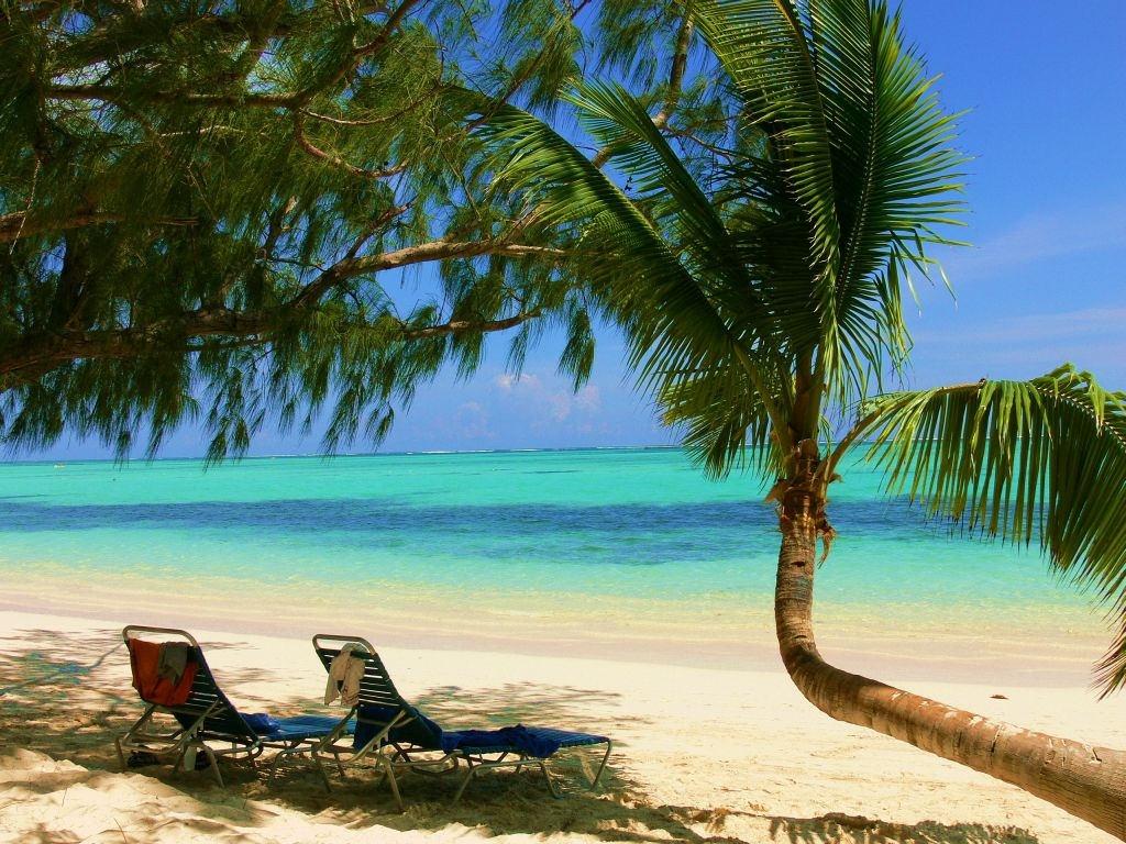 Доминиканская Республика — райский уголок планеты Земля.