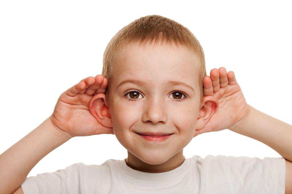 О чем говорят наши уши