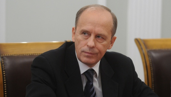 Глава ФСБ: армянские специалисты помогли остановить атаку вируса WannaCry