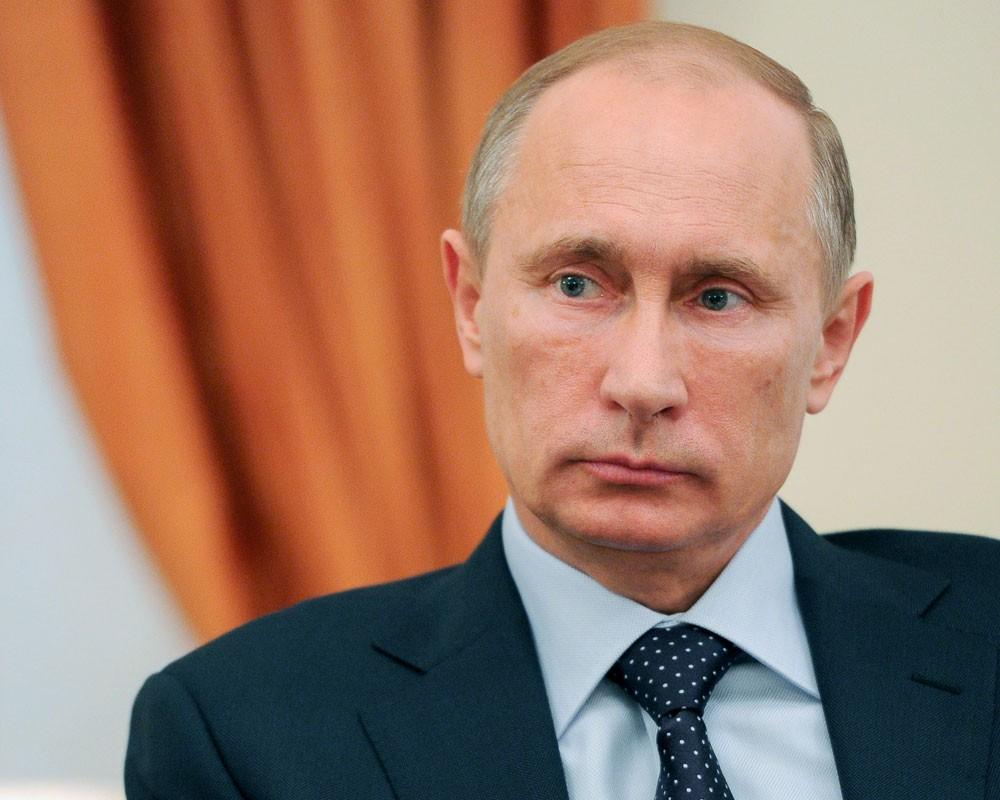 """Путин против """"Секты Святого Принтера"""""""