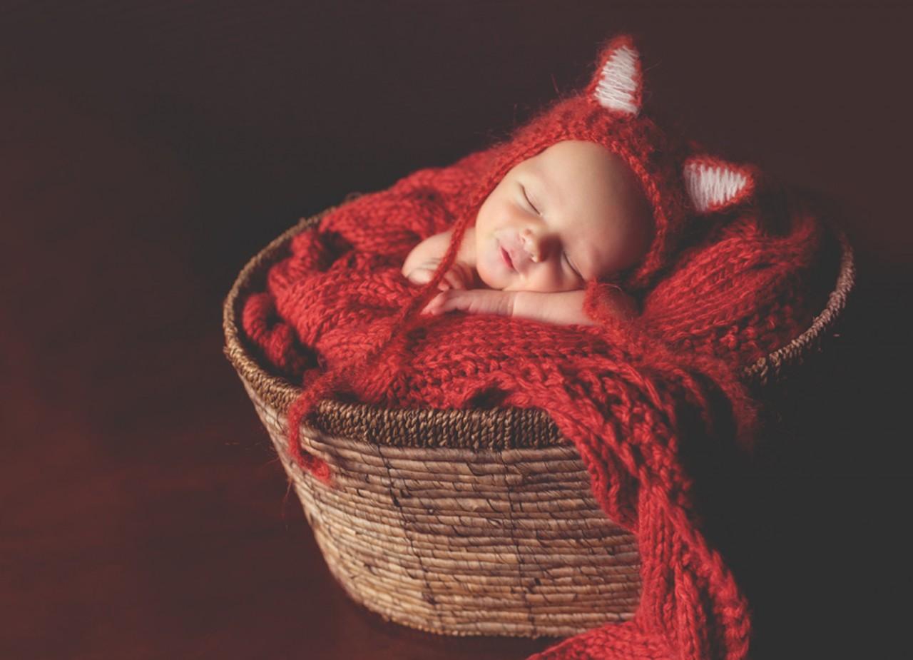 Очаровательные фотографии новорожденных новорожденные, фото
