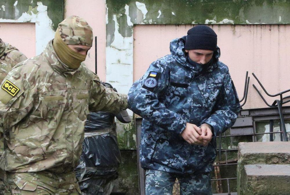 Лавров рассказал о дальнейшей судьбе арестованных украинцев