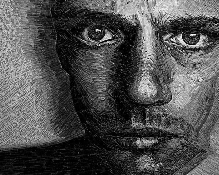 Портреты из поэзии и прозы