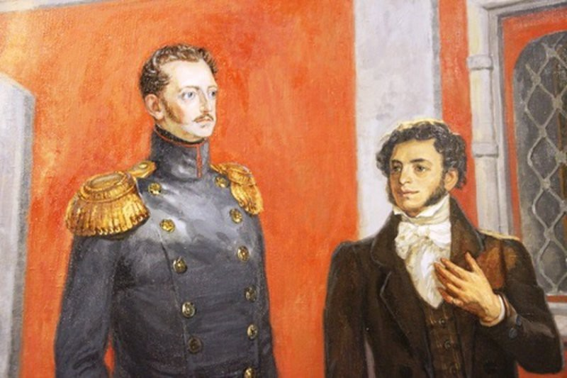 Николай Первый императоры, россия, цари