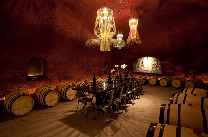 10 потрясающих виноделен, достойных вашего визита