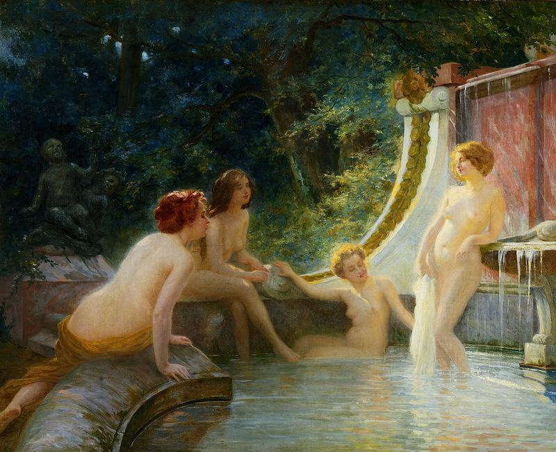 5 шокирующих секс-извращений древности
