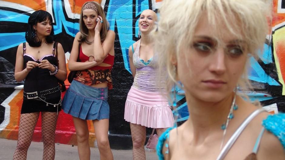 Не для продажи: почему нельзя легализовывать проституцию