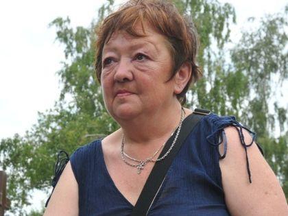 Дочь Гурченко осуществила давнюю мечту