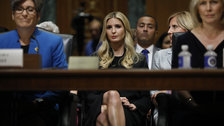 Ivanka Got Her Paid Parental Leave Hearing In Congress