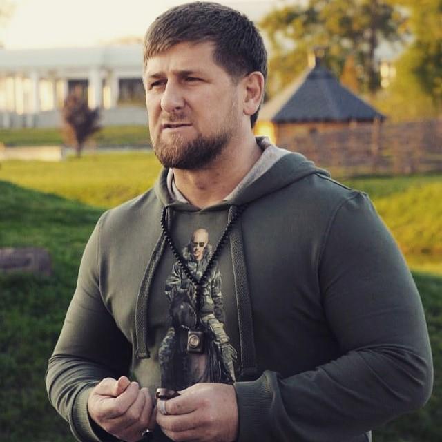 Кадыров ответил болтунам и клеветникам: Чечня - это щит России