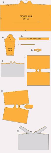 2Р°PonchoShirtInstructions1 (208x617, 71Kb)