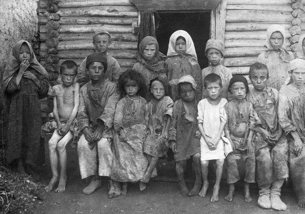 Детская преступность на закате Российской Империи