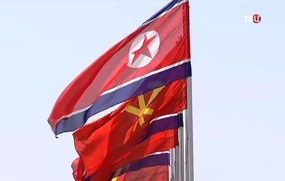 Власти КНДР вызвали своих послов в Пхеньян