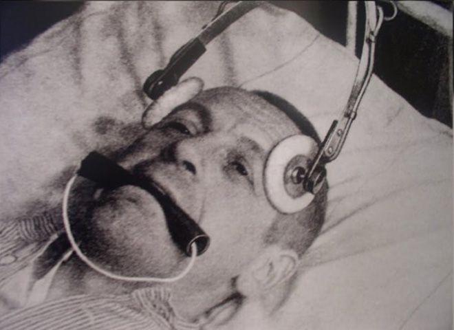 Эксперименты, связанные с электрическим током. Эксперименты над людьми: самые страшные и шокирующие