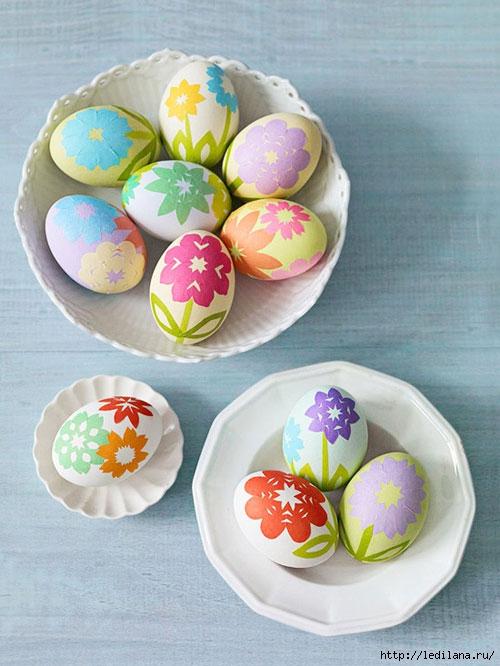 пасхальные яйца (500x666, 191Kb)