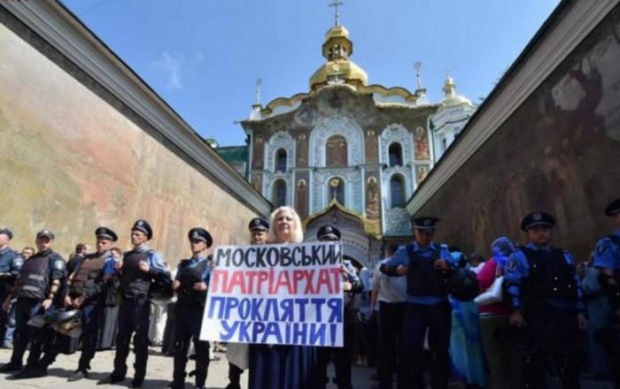 Православный мир стоит на грани раскола