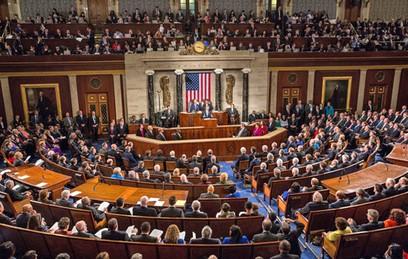 Американские конгрессмены жаждут оказать военную помощь Киеву