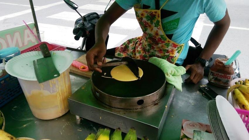 Как делают тайские «наркотики»
