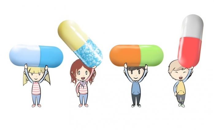 12 очень вредных лекарств, которые родители напрасно дают детям