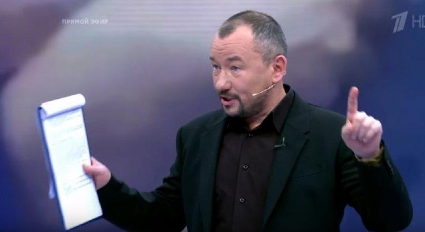 Шейнин об «агентах ГРУ» в деле Скрипаля: британцы нам подпихивают обманку.