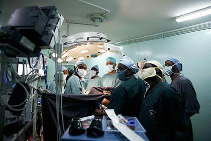 Американским ветеранам начнут делать операции по трансплантации пениса