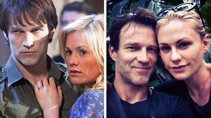 10 звезд, которым повезло встретить любовь на съемочной площадке. И остаться вместе в реальной жизни