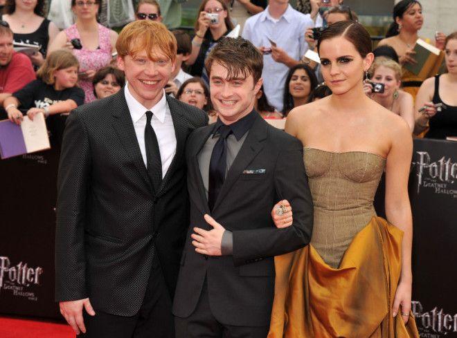 Звезда Гарри Поттера признал…