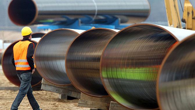 Россия и Южная Корея возобновили переговоры о строительстве газопровода через КНДР