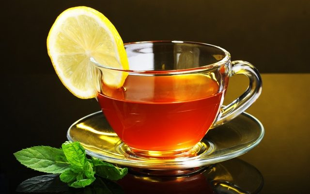 Обнаружена неожиданная польза чашки горячего чая!
