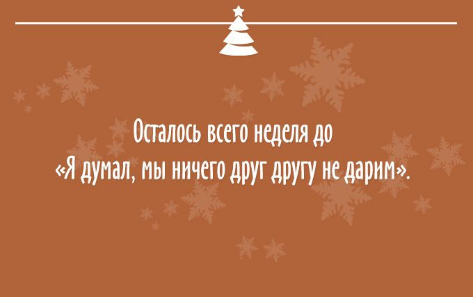 Про Новый год! И новогоднее настроение (22 картинки)