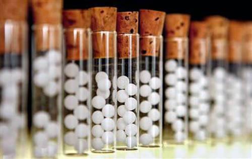 Одиннадцать друзей гомеопатии