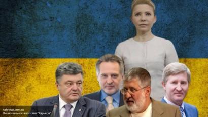 Великое переселение в ЕС: украинцы не хотят ждать окончания «войны олигархов»