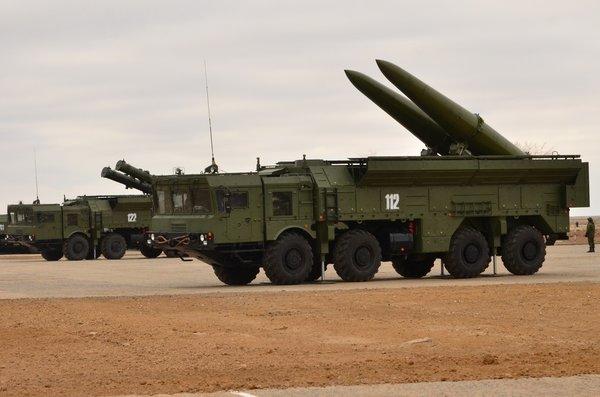 США: России пора ответить за свой неуязвимый «Искандер»