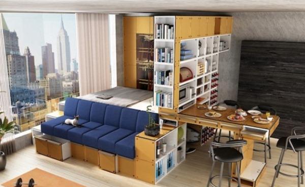 Дизайн студия интерьера мебели