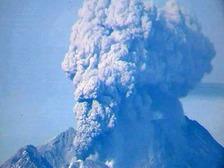 Мексиканский вулкан Колима и…