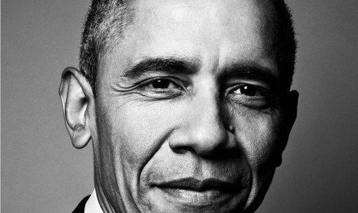 «Наш президент».«Союзник. Герой. Икона»: Барак Обама появился на обложке журнала для геев