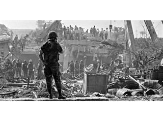 Бейрут-1983: смертники проти…