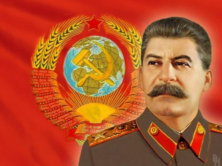 В Китае Сталин забвению не подлежит